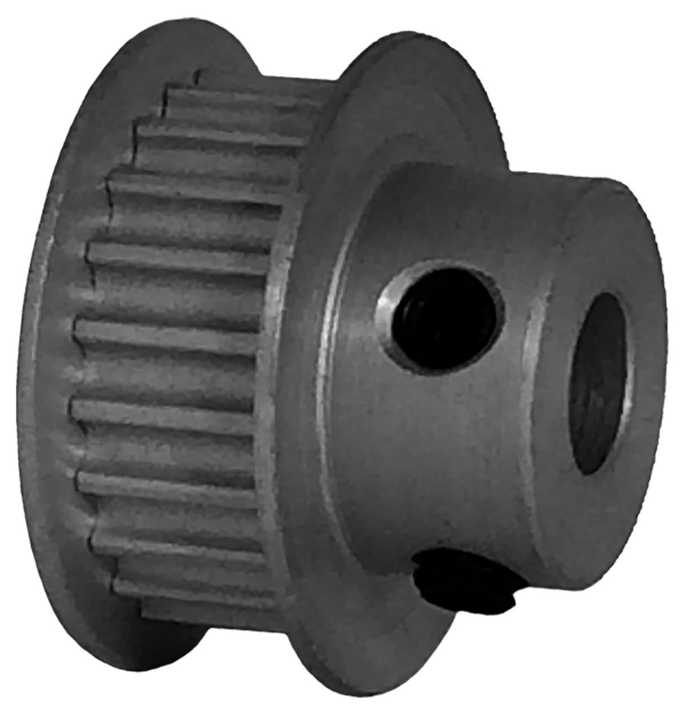 22-3P06-6FA3 - Aluminum Powerhouse® Pulleys