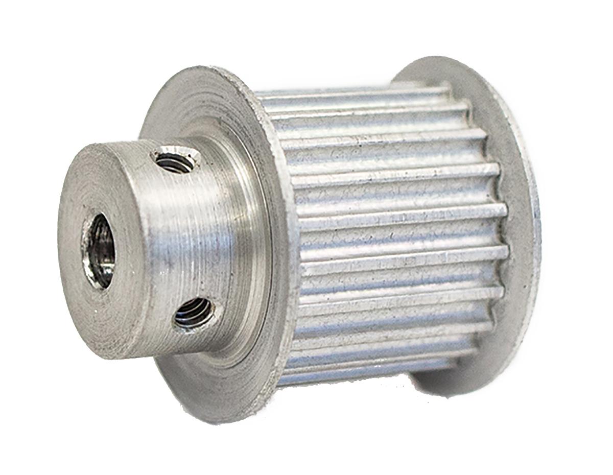 19-3P15-6FA2 - Aluminum Powerhouse® Pulleys