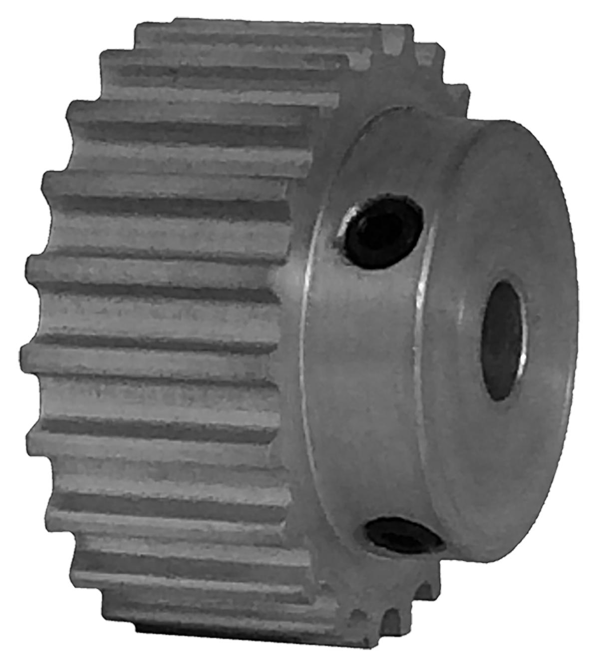 22-5M09-6A3 - Aluminum Powerhouse®HTD® Pulleys