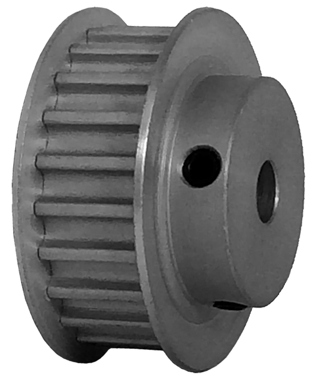 22-5M09-6FA3 - Aluminum Powerhouse®HTD® Pulleys