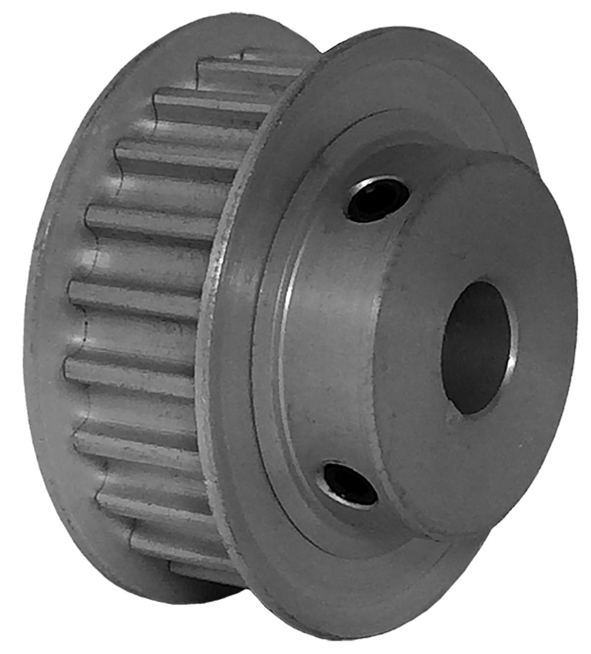 22-5M09M6FA8 - Aluminum Powerhouse®HTD® Pulleys