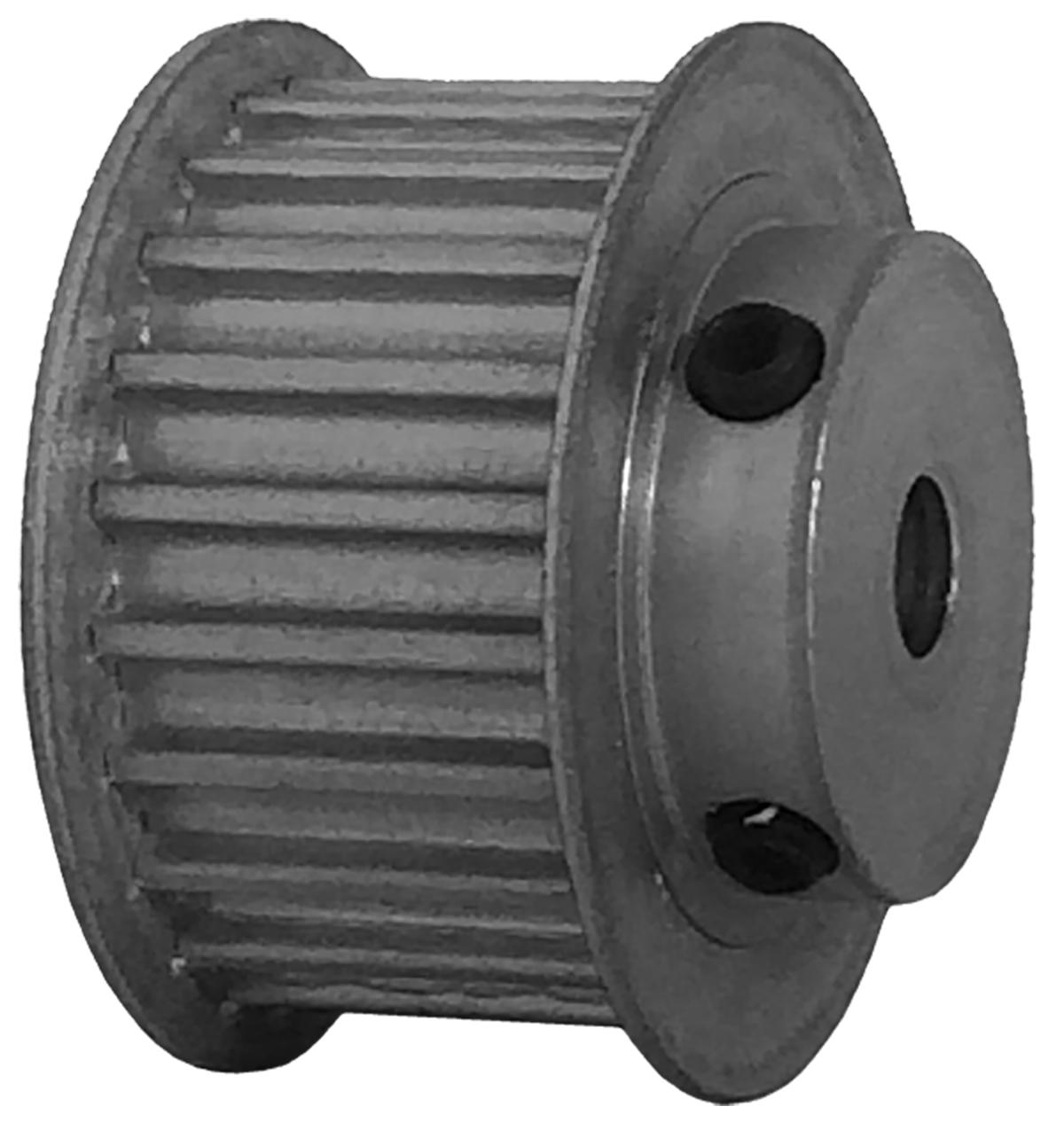 22-5M15-6FA3 - Aluminum Powerhouse®HTD® Pulleys