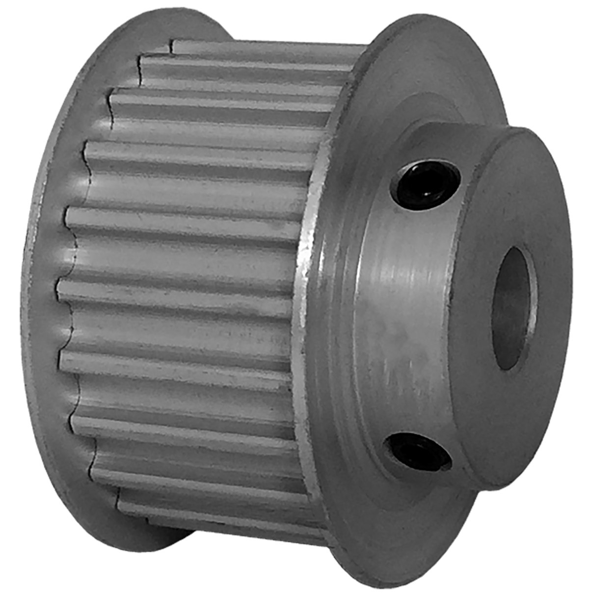 22-5M15M6FA8 - Aluminum Powerhouse®HTD® Pulleys