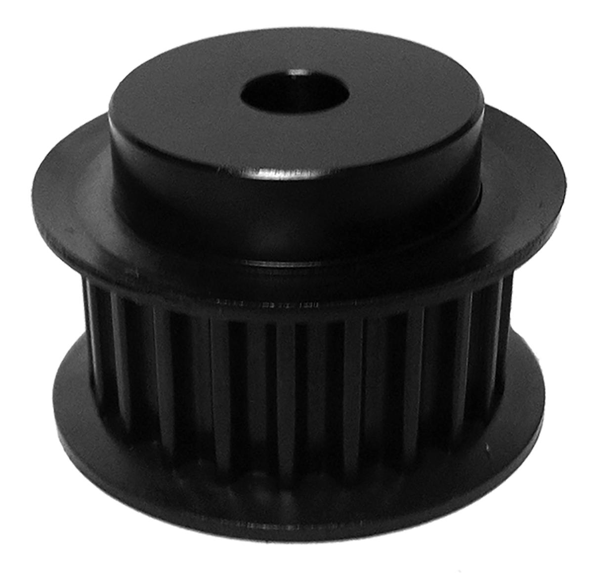 28-8MX21-6FS6 - Steel Powerhouse® MX Pulleys