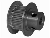 22MP025M6FA4 - Aluminum Metric Pulleys