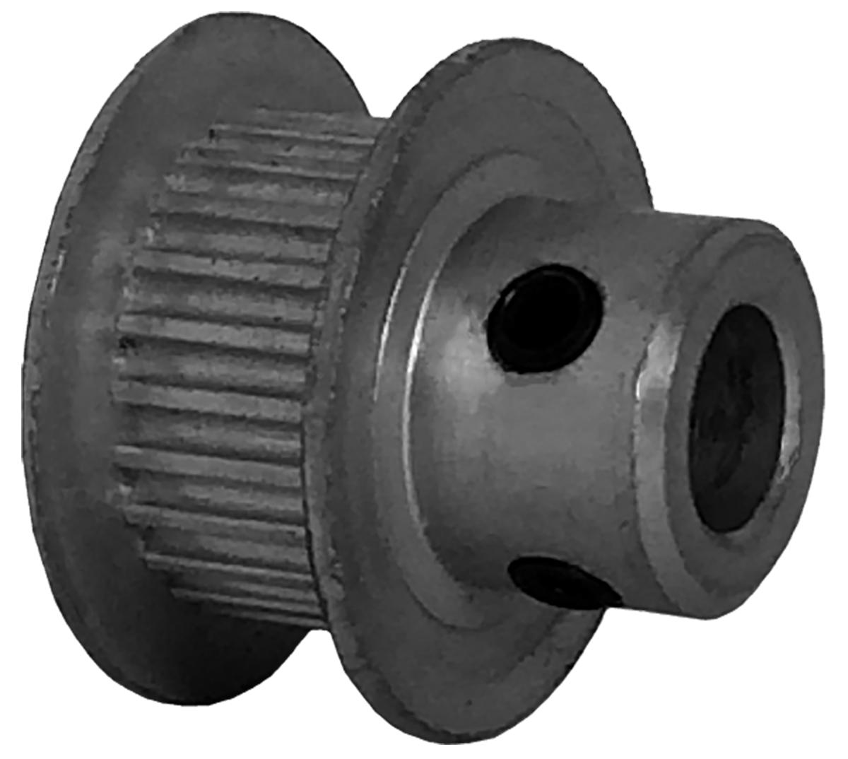24-2P06-6FA3 - Aluminum Powerhouse® Pulleys