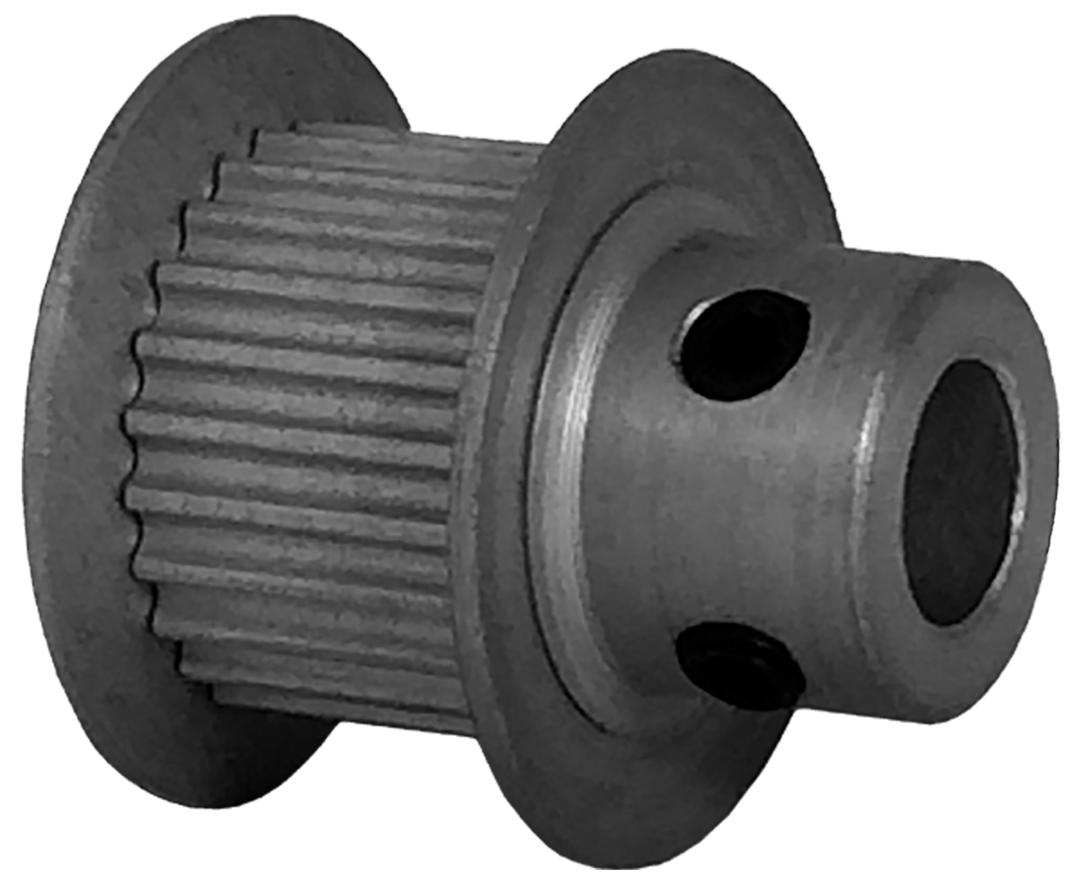 24-2P09-6FA3 - Aluminum Powerhouse® Pulleys