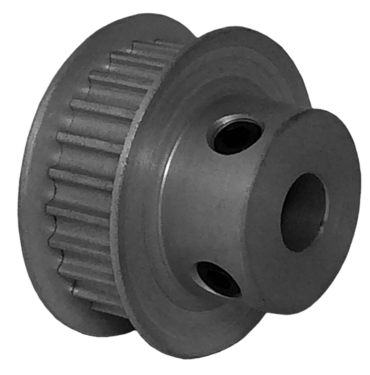 24-3M06M6FA6 - Aluminum Powerhouse®HTD® Pulleys