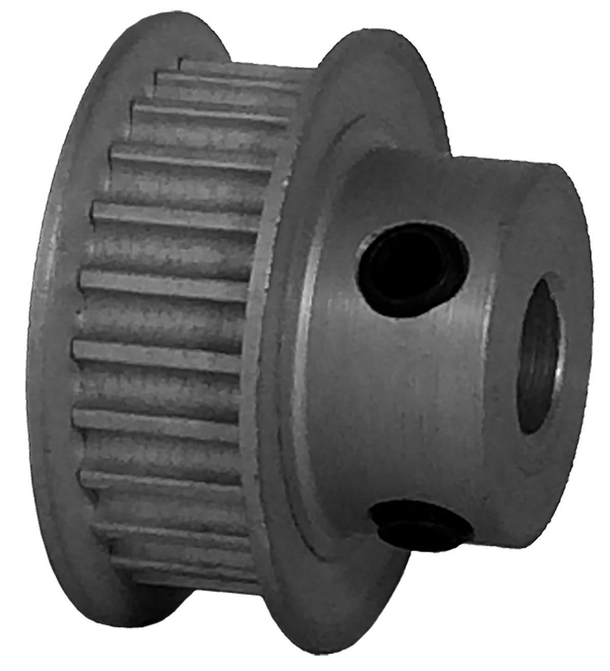 24-3P06-6FA3 - Aluminum Powerhouse® Pulleys