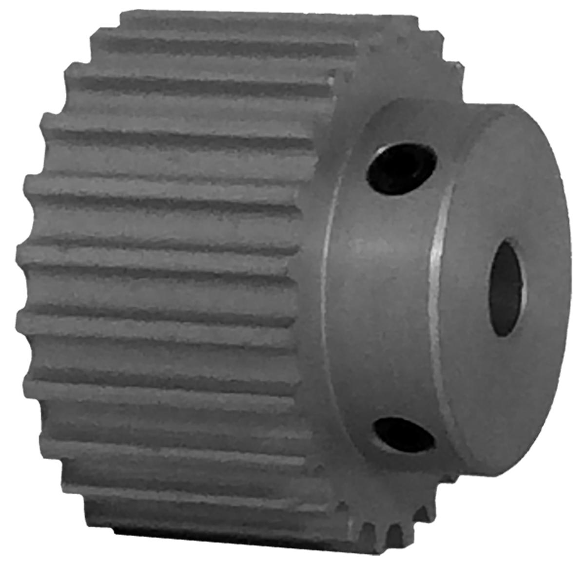 24-5M15-6A3 - Aluminum Powerhouse®HTD® Pulleys