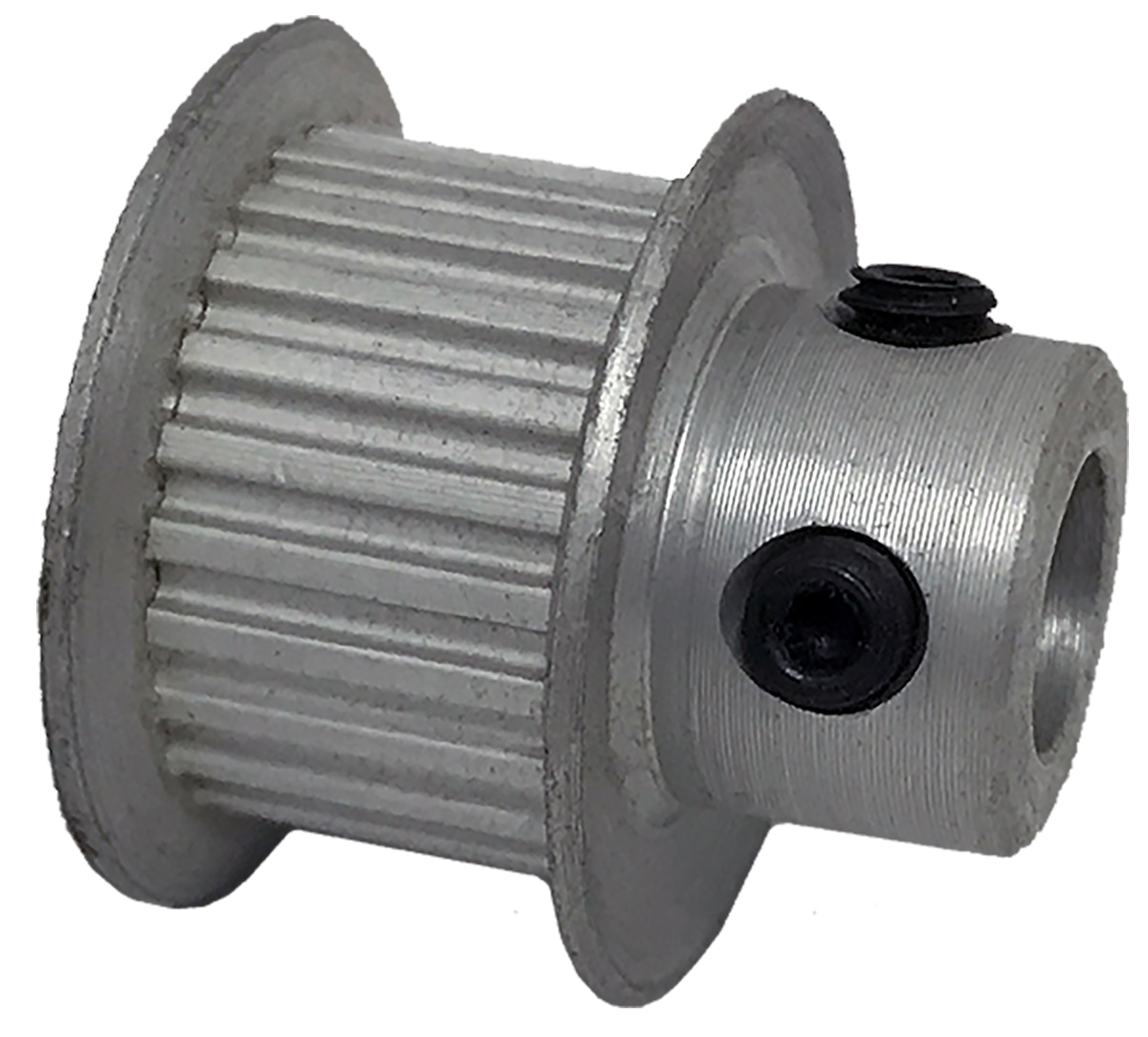 24LT312-6FA3 - Aluminum Imperial Pitch Pulleys