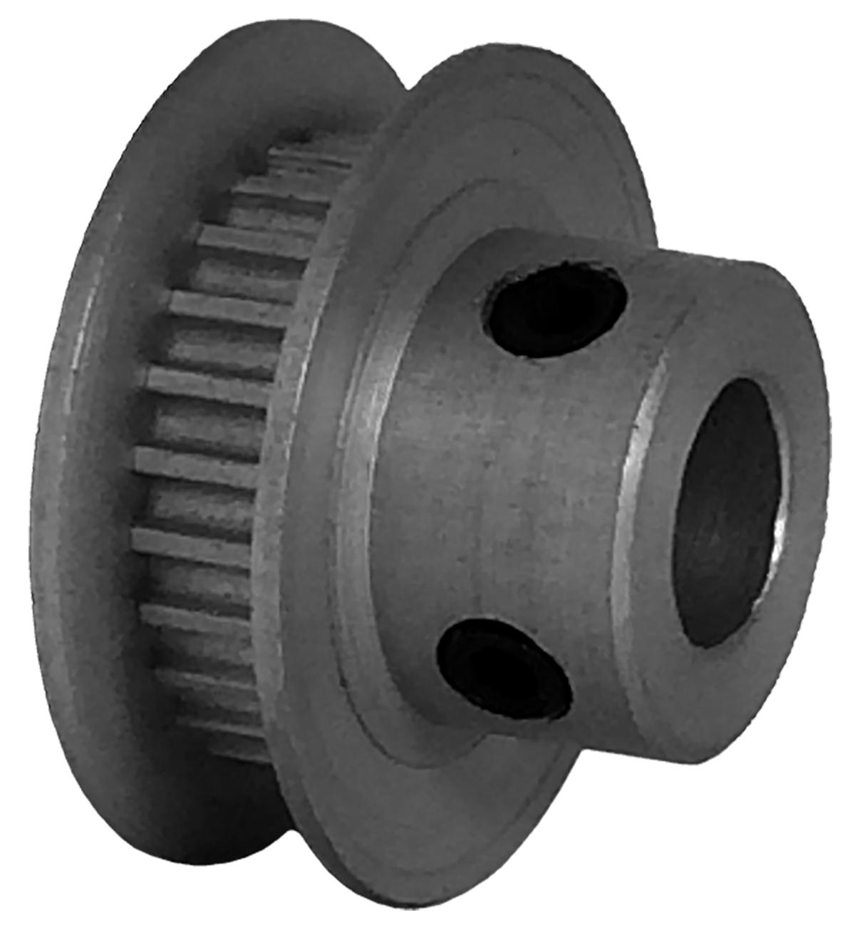 25-2P03-6FA3 - Aluminum Powerhouse® Pulleys