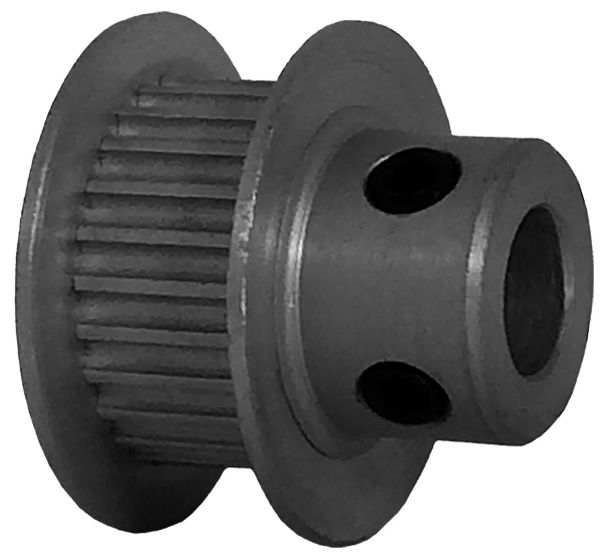 25-2P06-6FA3 - Aluminum Powerhouse® Pulleys