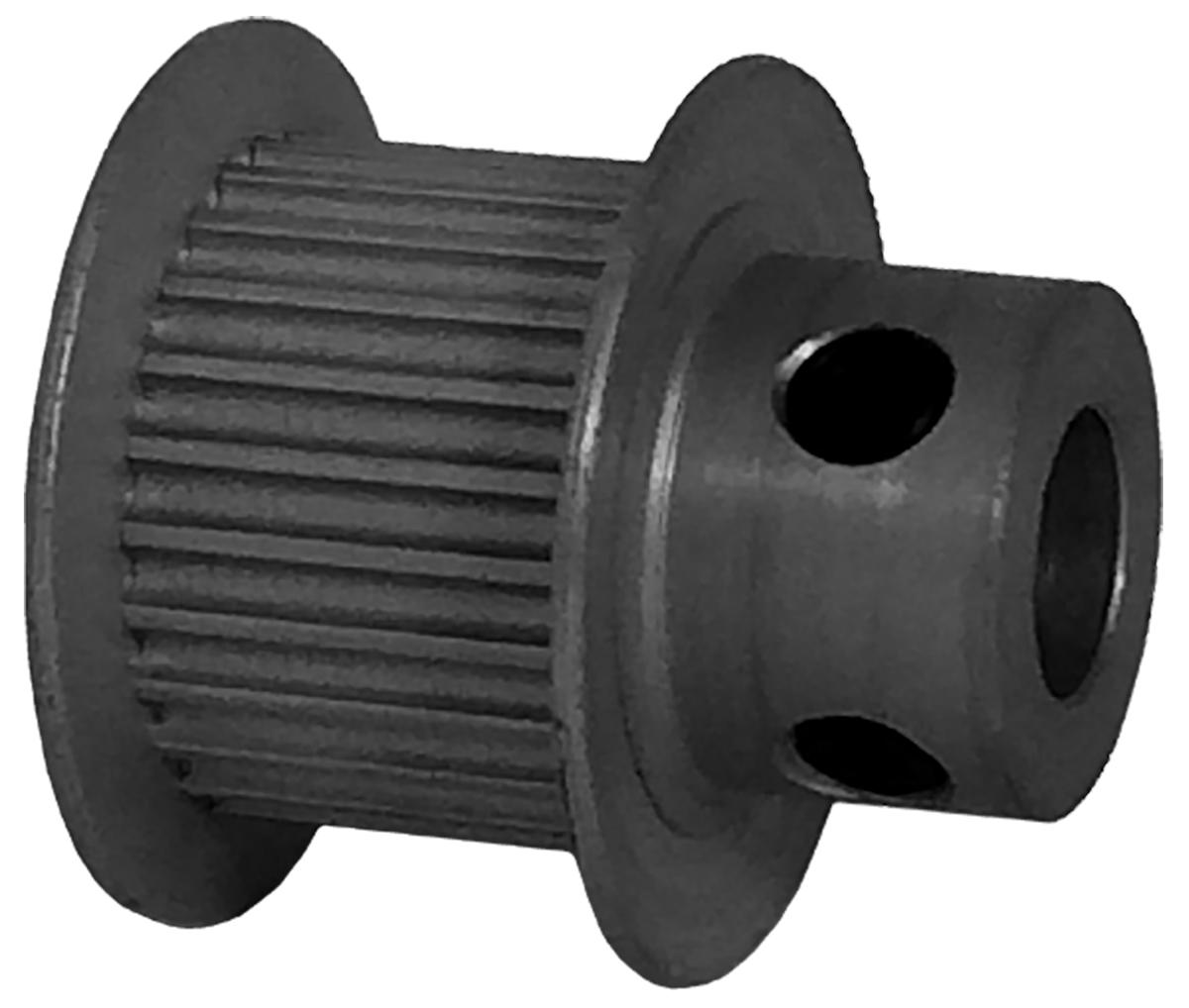 25-2P09-6FA3 - Aluminum Powerhouse® Pulleys