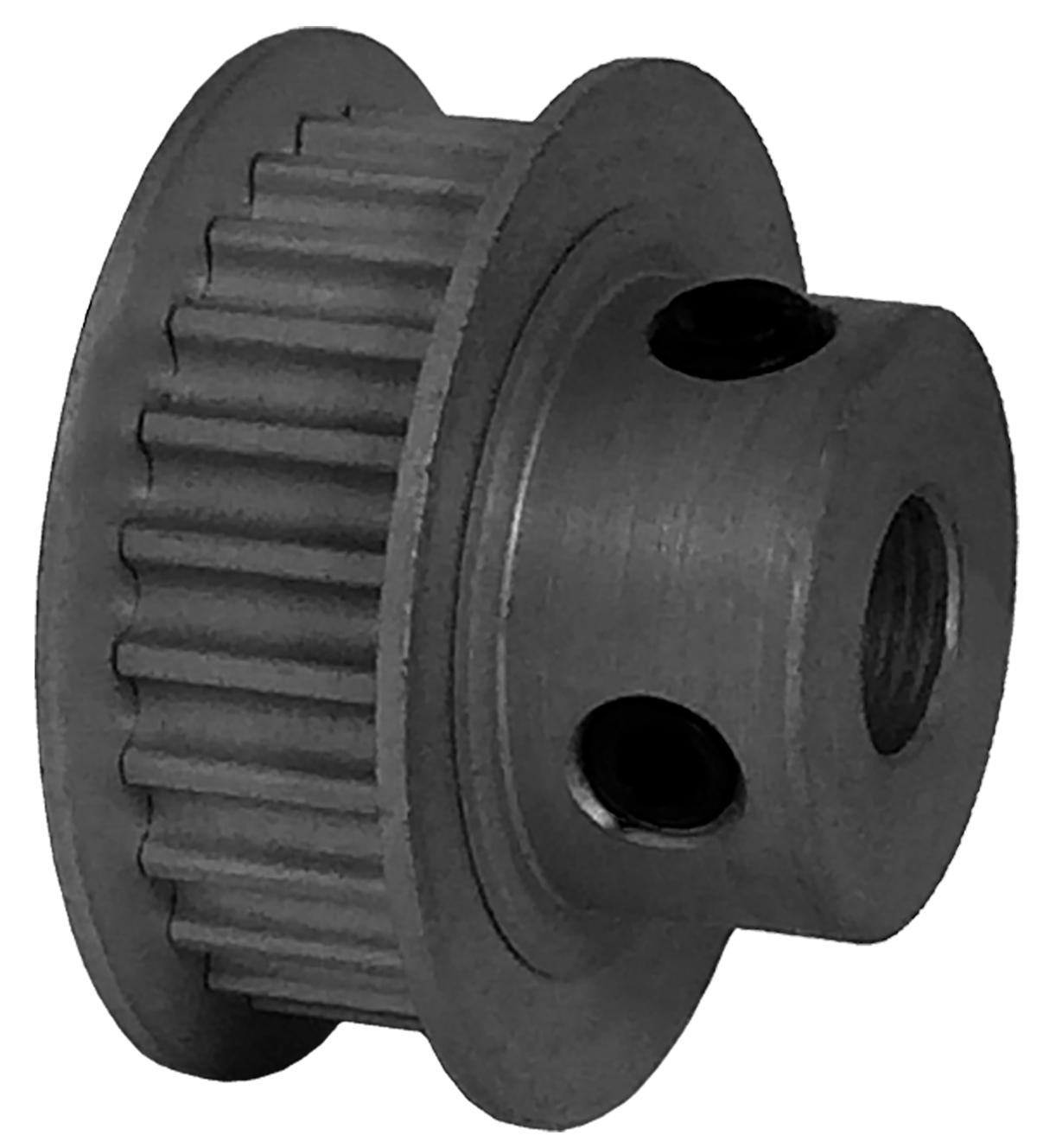 25-3P06-6FA3 - Aluminum Powerhouse® Pulleys