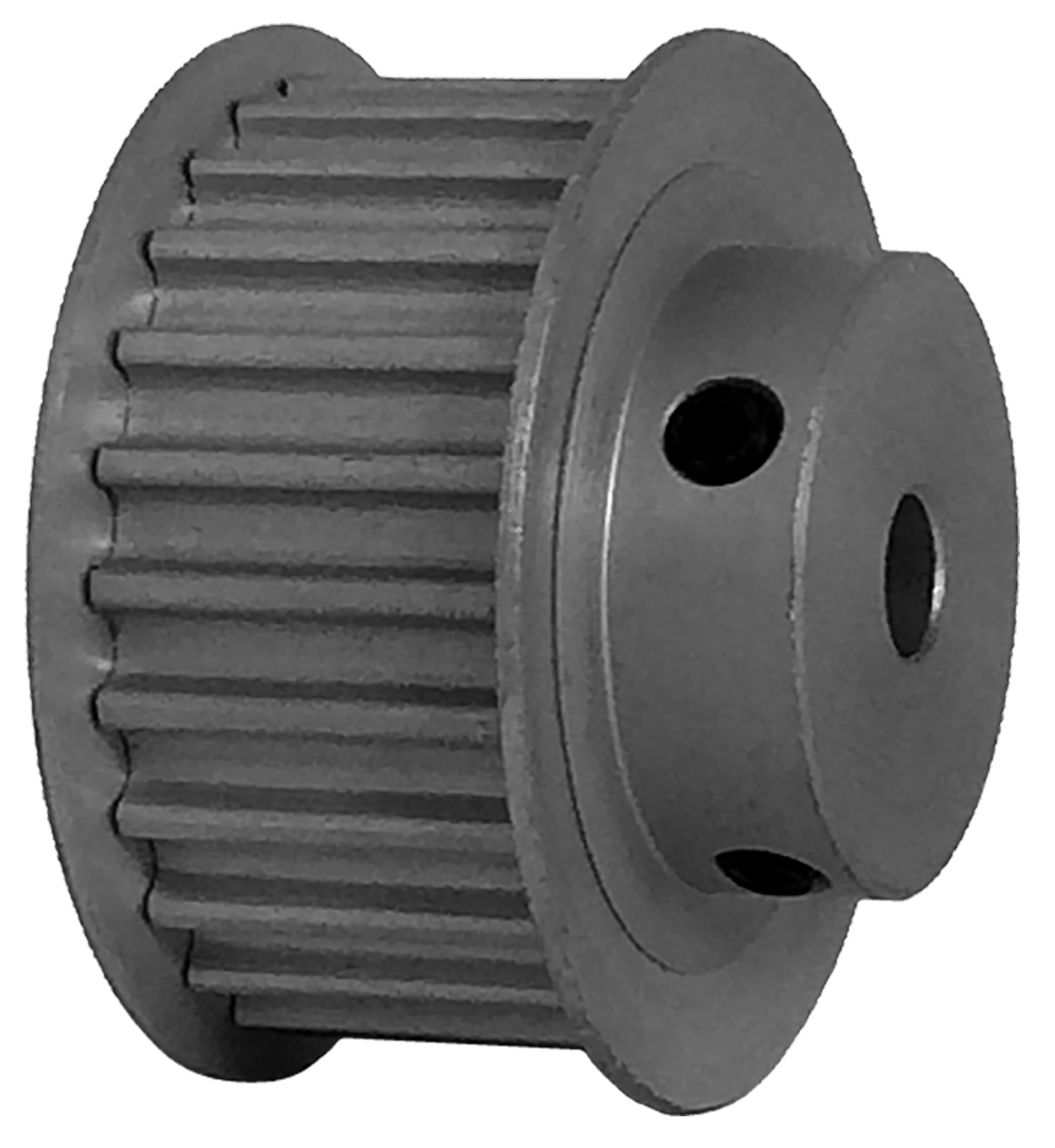 25-5M15-6FA3 - Aluminum Powerhouse®HTD® Pulleys