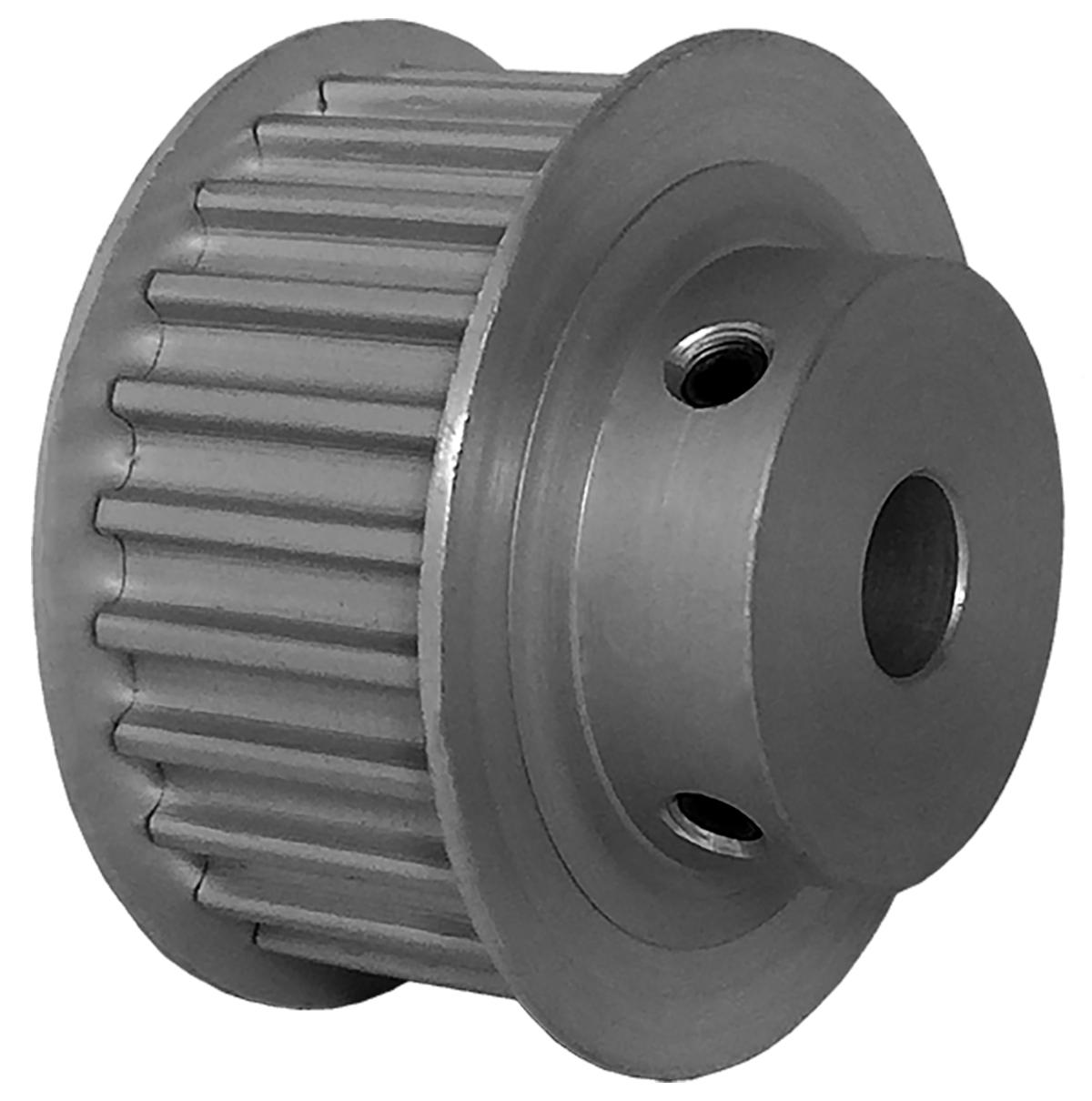 25-5M15M6FA8 - Aluminum Powerhouse®HTD® Pulleys