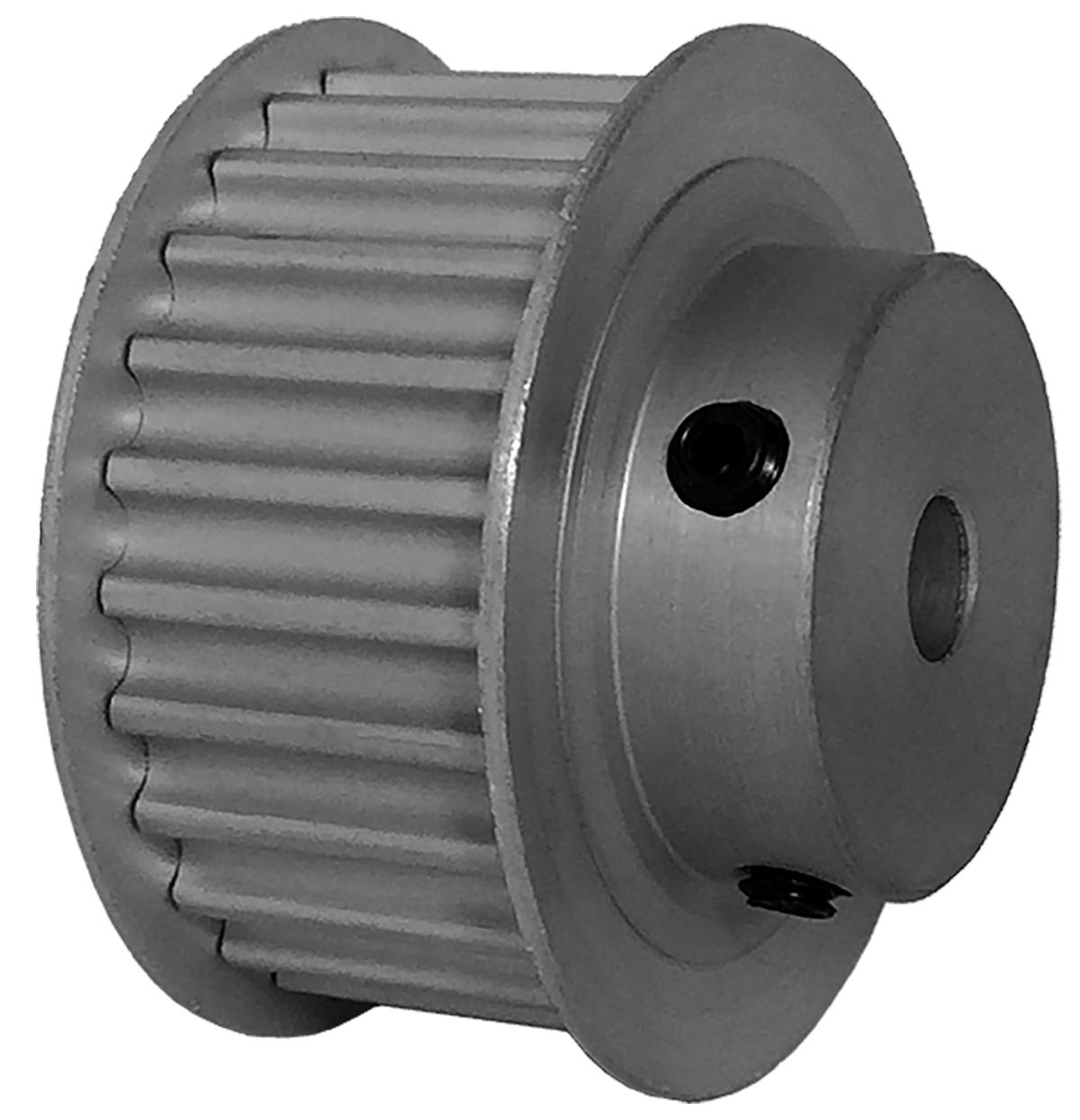 25-5P15-6FA3 - Aluminum Powerhouse® Pulleys