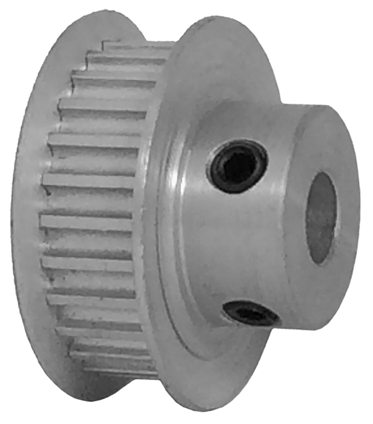 26-3M06-6FA3 - Aluminum Powerhouse®HTD® Pulleys