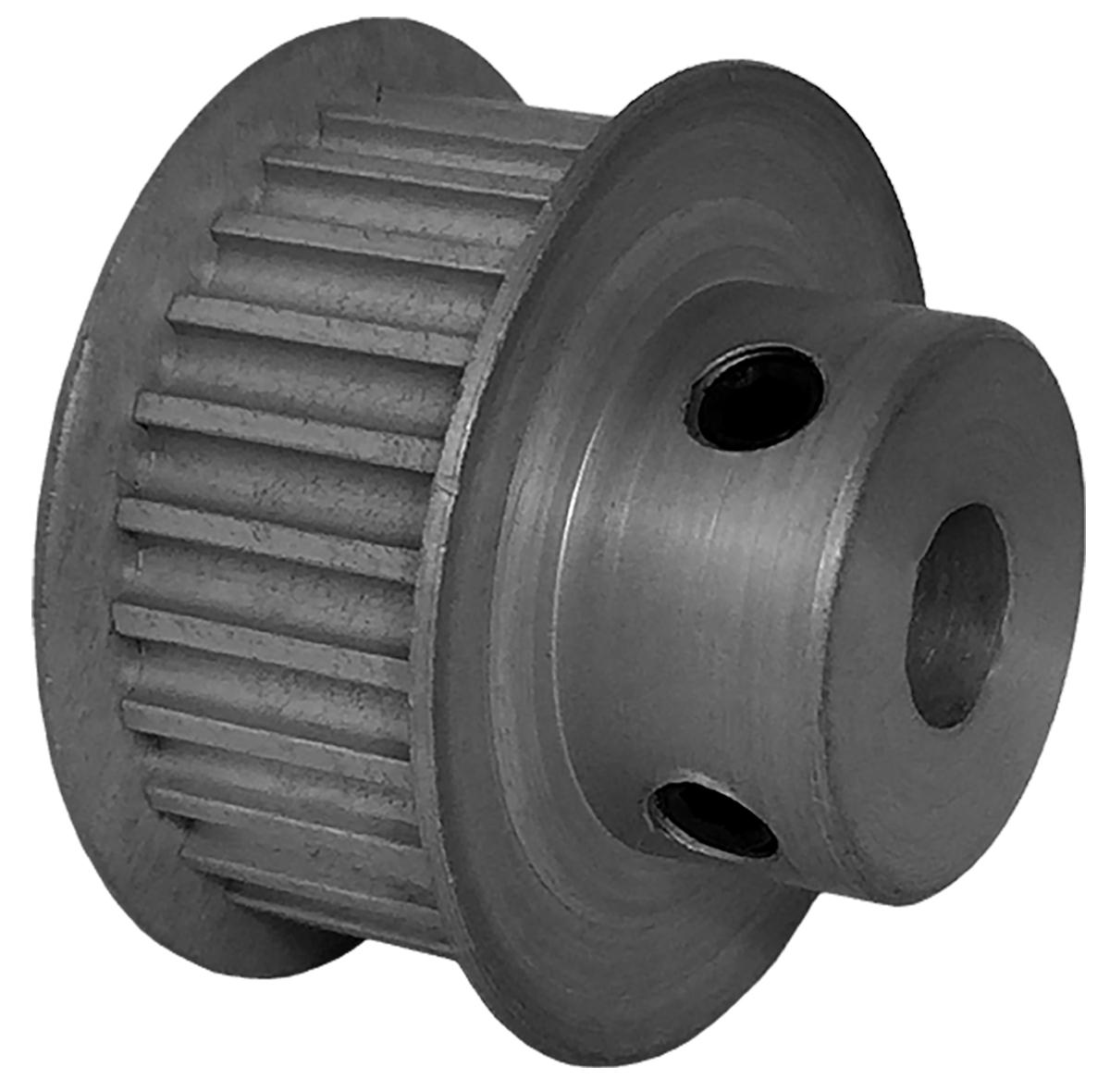 26-3M09M6FA6 - Aluminum Powerhouse®HTD® Pulleys