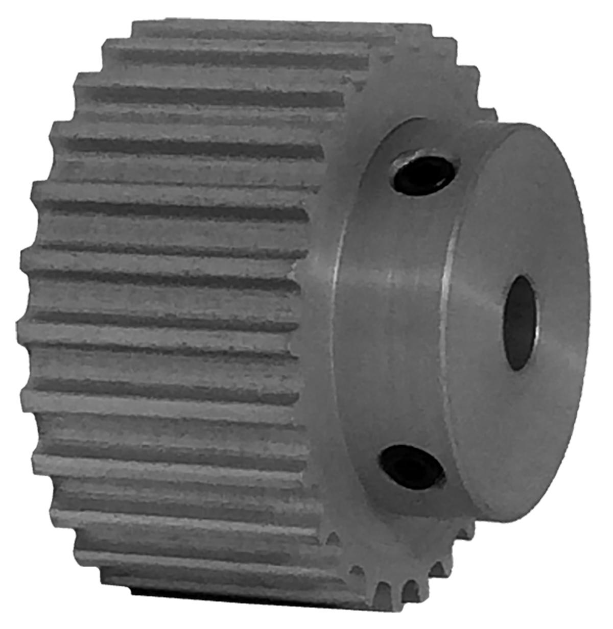 26-5M15-6A3 - Aluminum Powerhouse®HTD® Pulleys