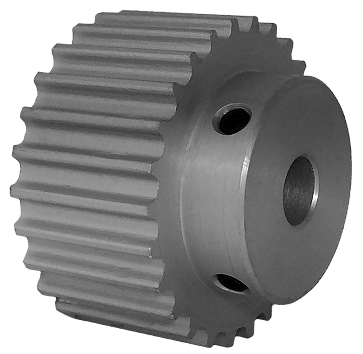 26-5M15M6A8 - Aluminum Powerhouse®HTD® Pulleys