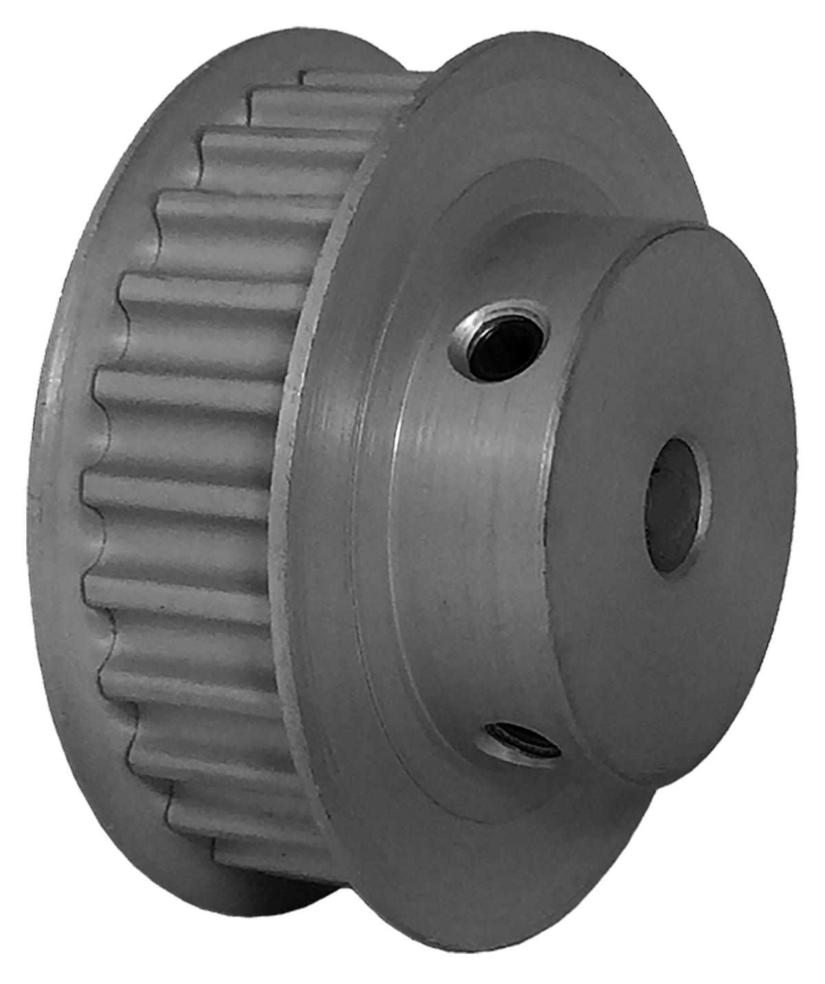 26-5P09-6FA3 - Aluminum Powerhouse® Pulleys