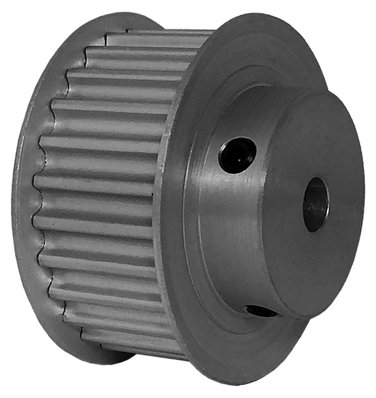 26-5P15-6FA3 - Aluminum Powerhouse® Pulleys