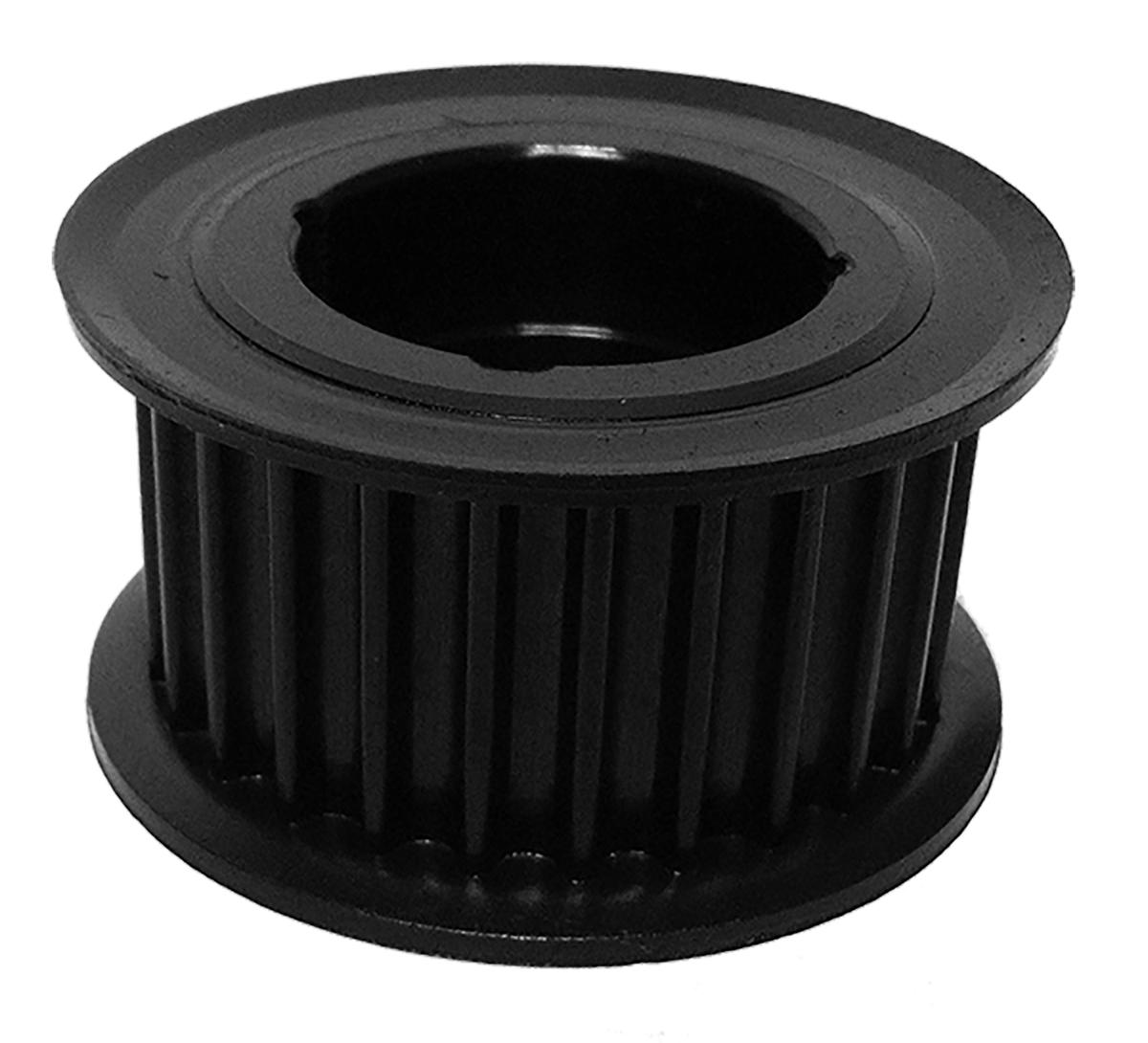 30-8P30-1210 - Steel Powerhouse® Pulleys