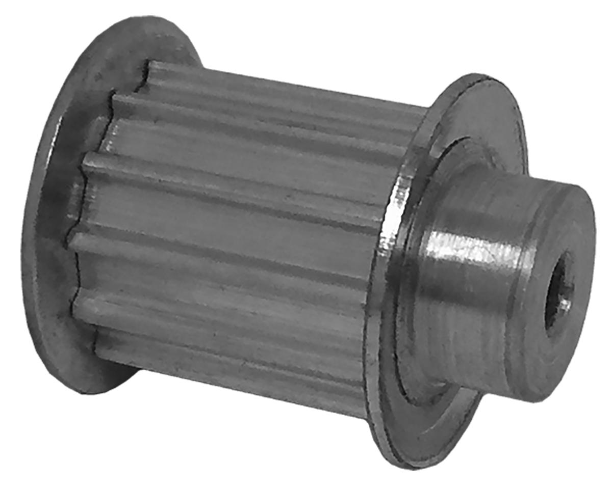 27AT5/12-2 - Aluminum Metric Pulleys