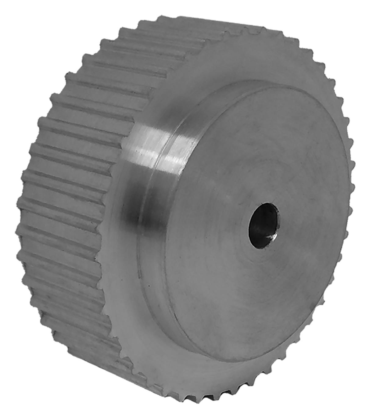 27AT5/44-0 - Aluminum Metric Pulleys