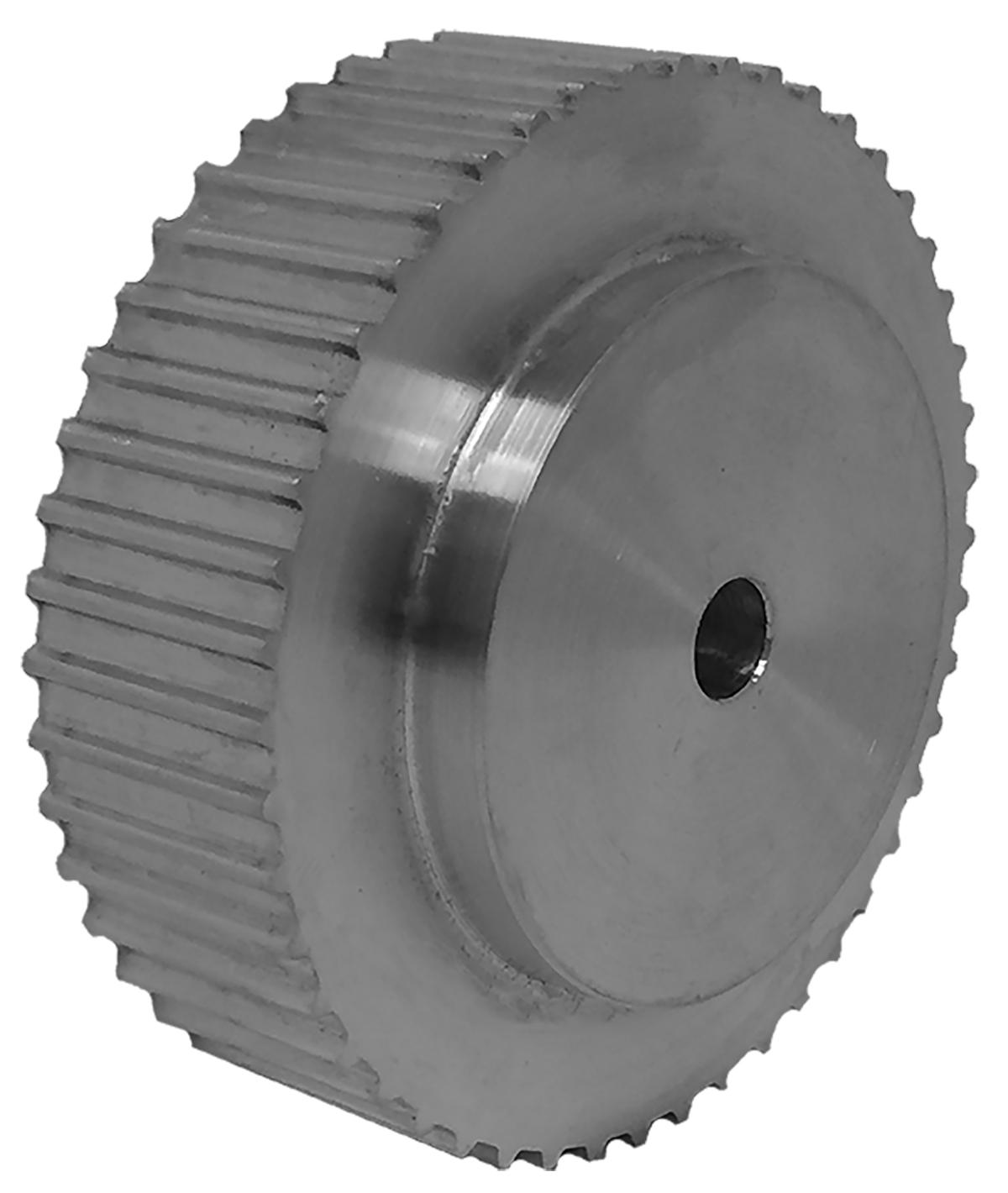 27AT5/48-0 - Aluminum Metric Pulleys