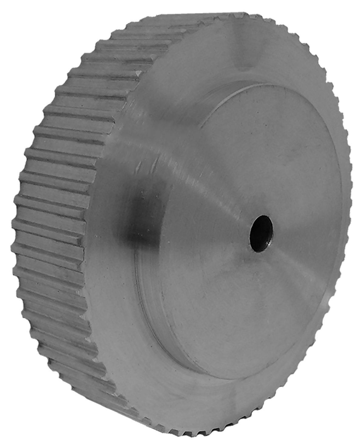 27AT5/60-0 - Aluminum Metric Pulleys
