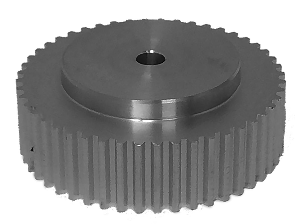 27T5/48-0 - Aluminum Metric Pulleys