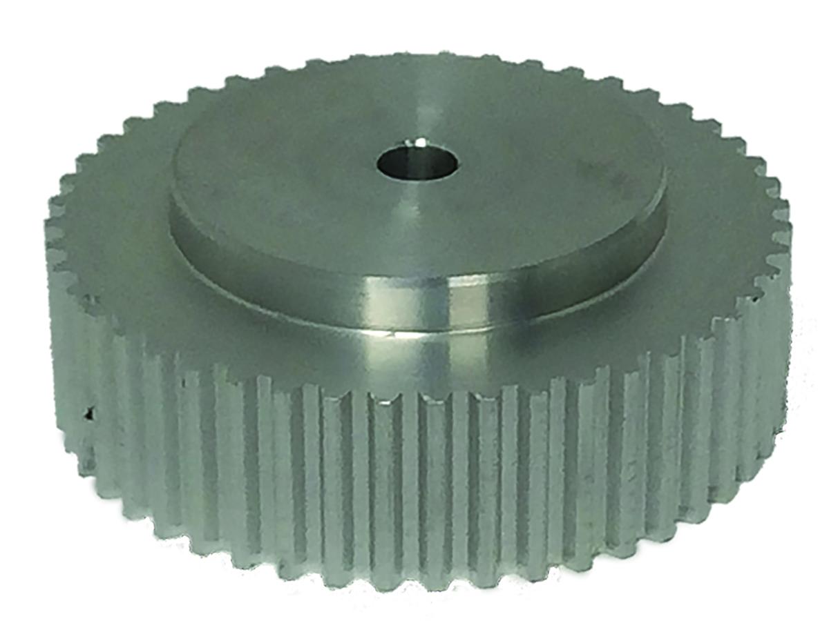 27T5/60-0 - Aluminum Metric Pulleys