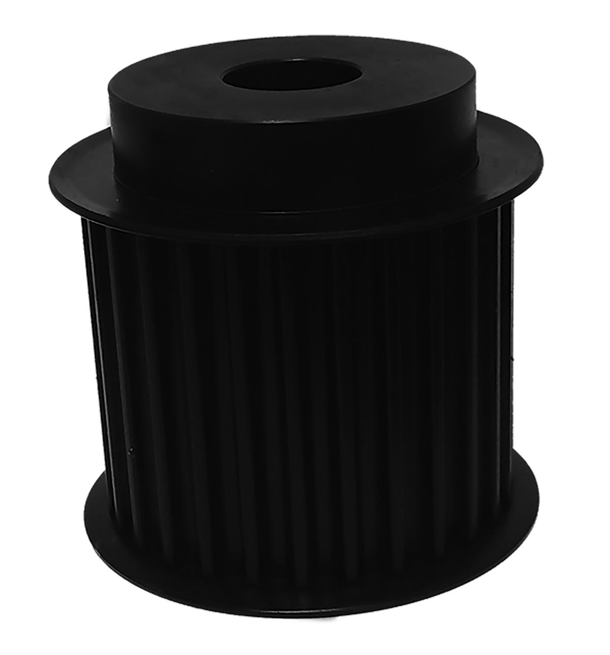 29-14M85-6FS13 - Steel Powerhouse®HTD® Pulleys