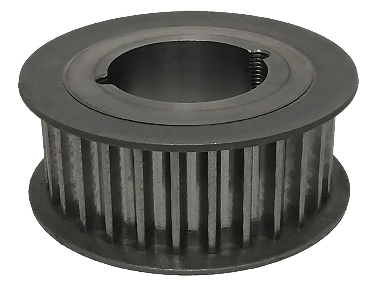 28-14P40-2012 - Cast Iron Powerhouse® Pulleys