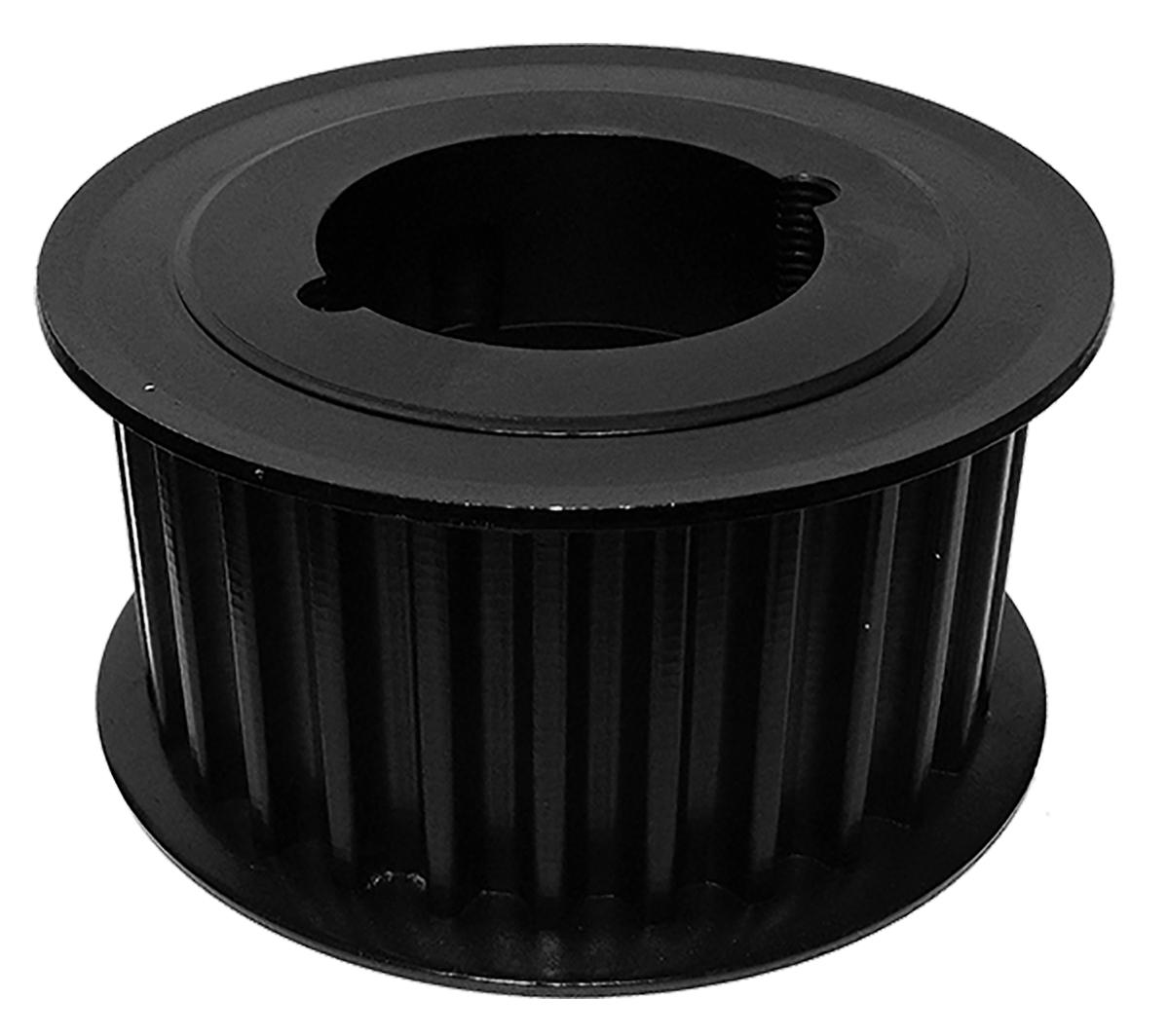 52-14P55-3020 - Cast Iron Powerhouse® Pulleys