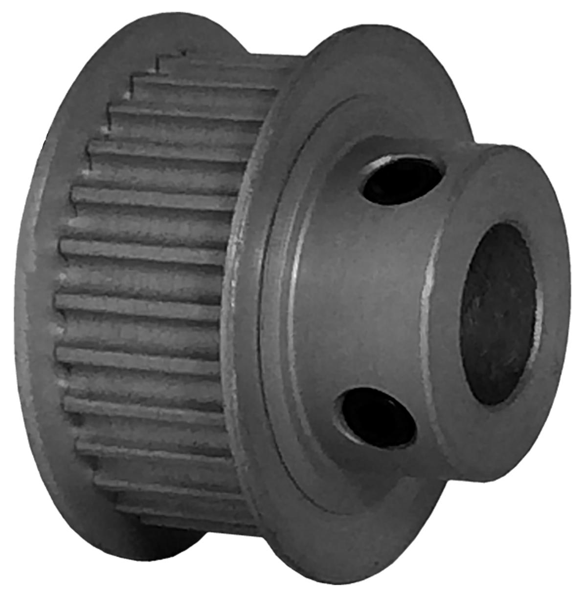 28-3P09-6FA5 - Aluminum Powerhouse® Pulleys