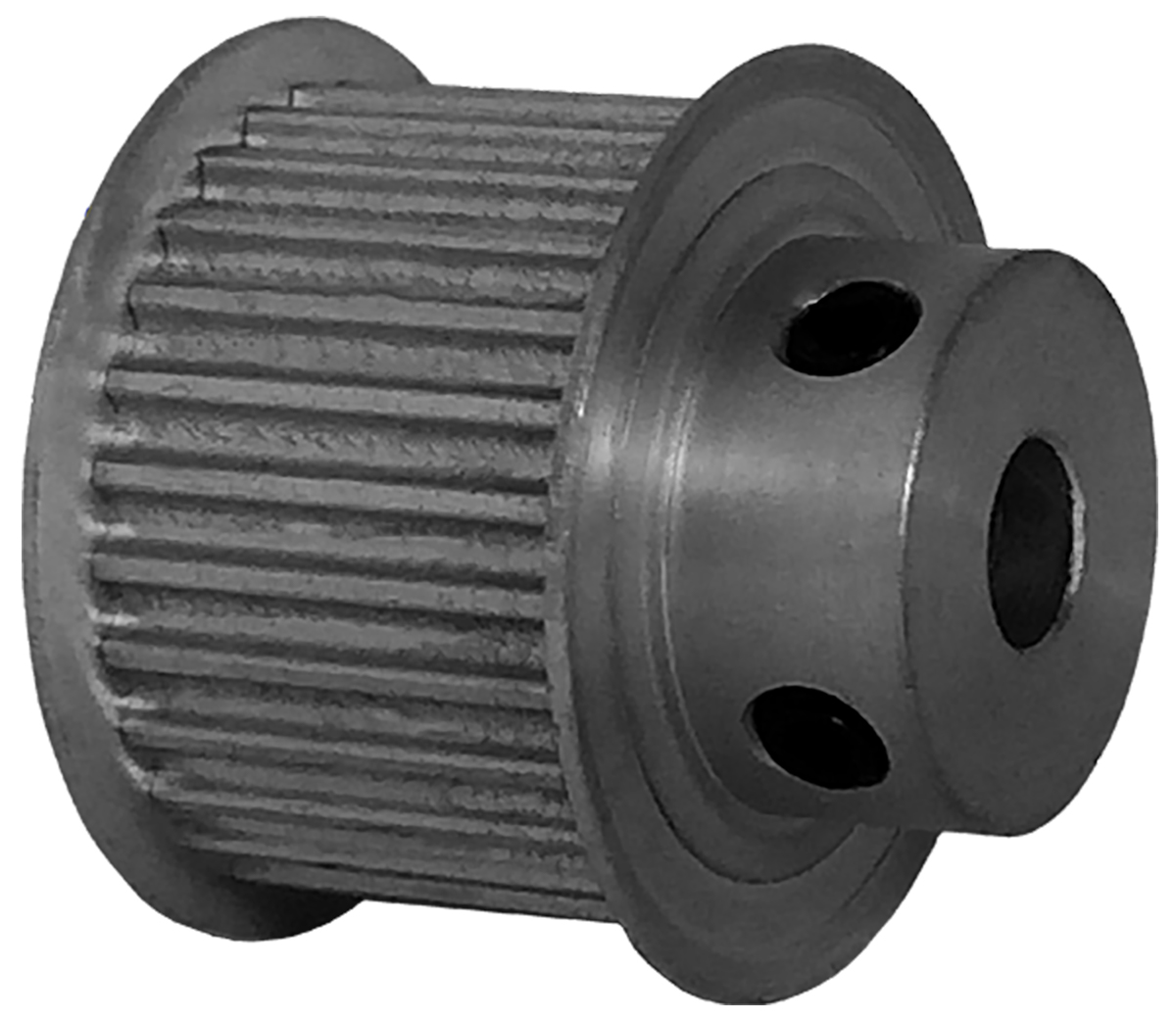 28-3P15-6FA3 - Aluminum Powerhouse® Pulleys