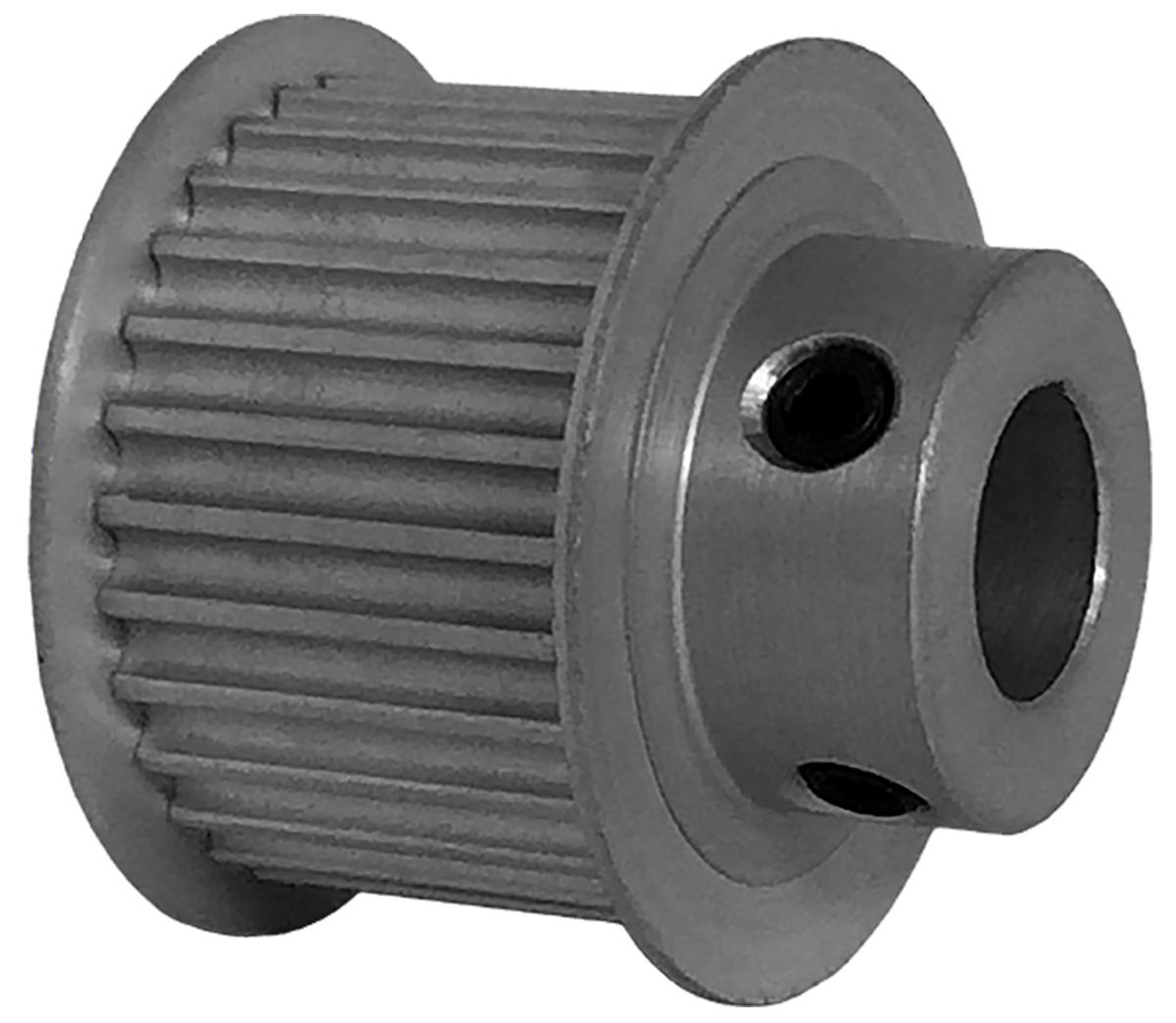 28-3P15-6FA5 - Aluminum Powerhouse® Pulleys