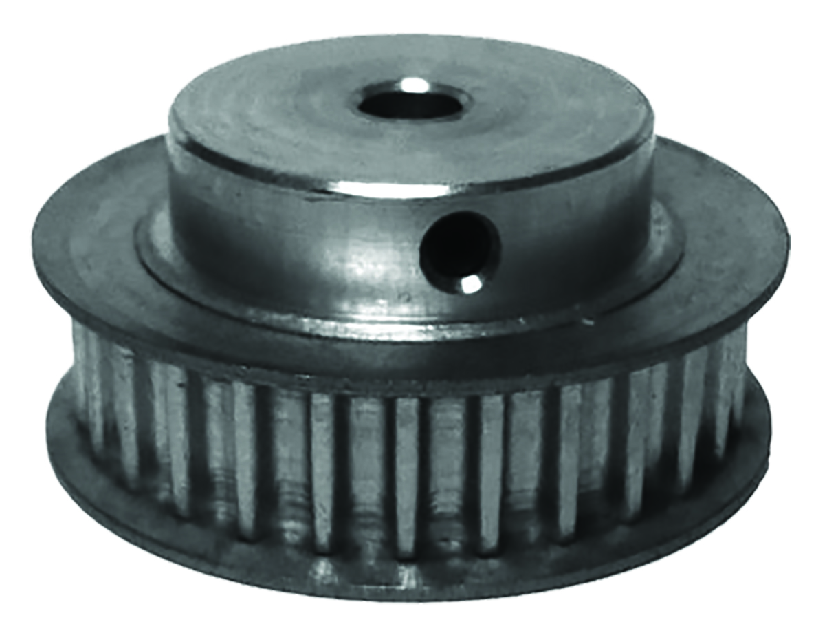 28-5M09-6FA3 - Aluminum Powerhouse®HTD® Pulleys