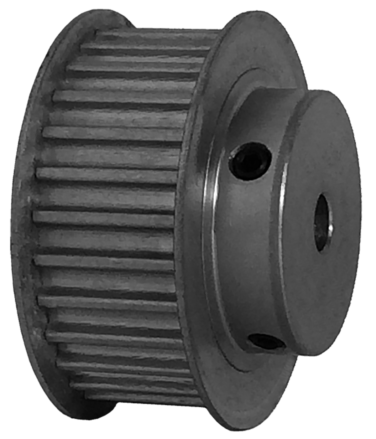 28-5M15-6FA3 - Aluminum Powerhouse®HTD® Pulleys