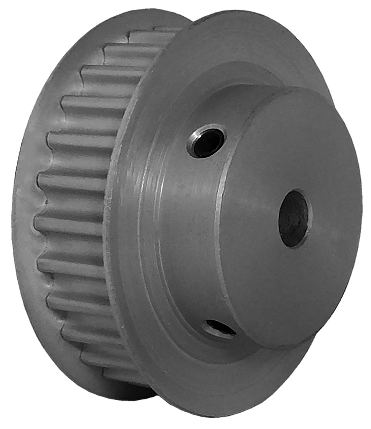 28-5P09-6FA3 - Aluminum Powerhouse® Pulleys
