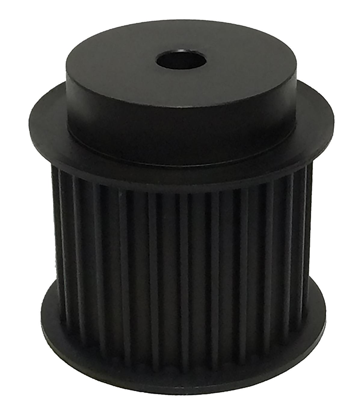 28-8P50-6FS6 - Steel Powerhouse® Pulleys