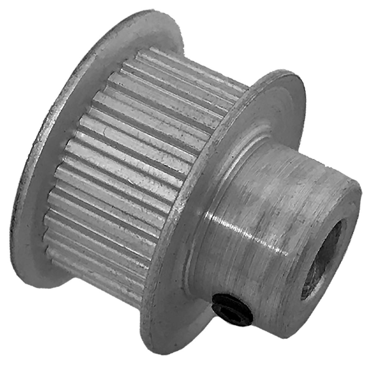 28LT312-6FA3 - Aluminum Imperial Pitch Pulleys