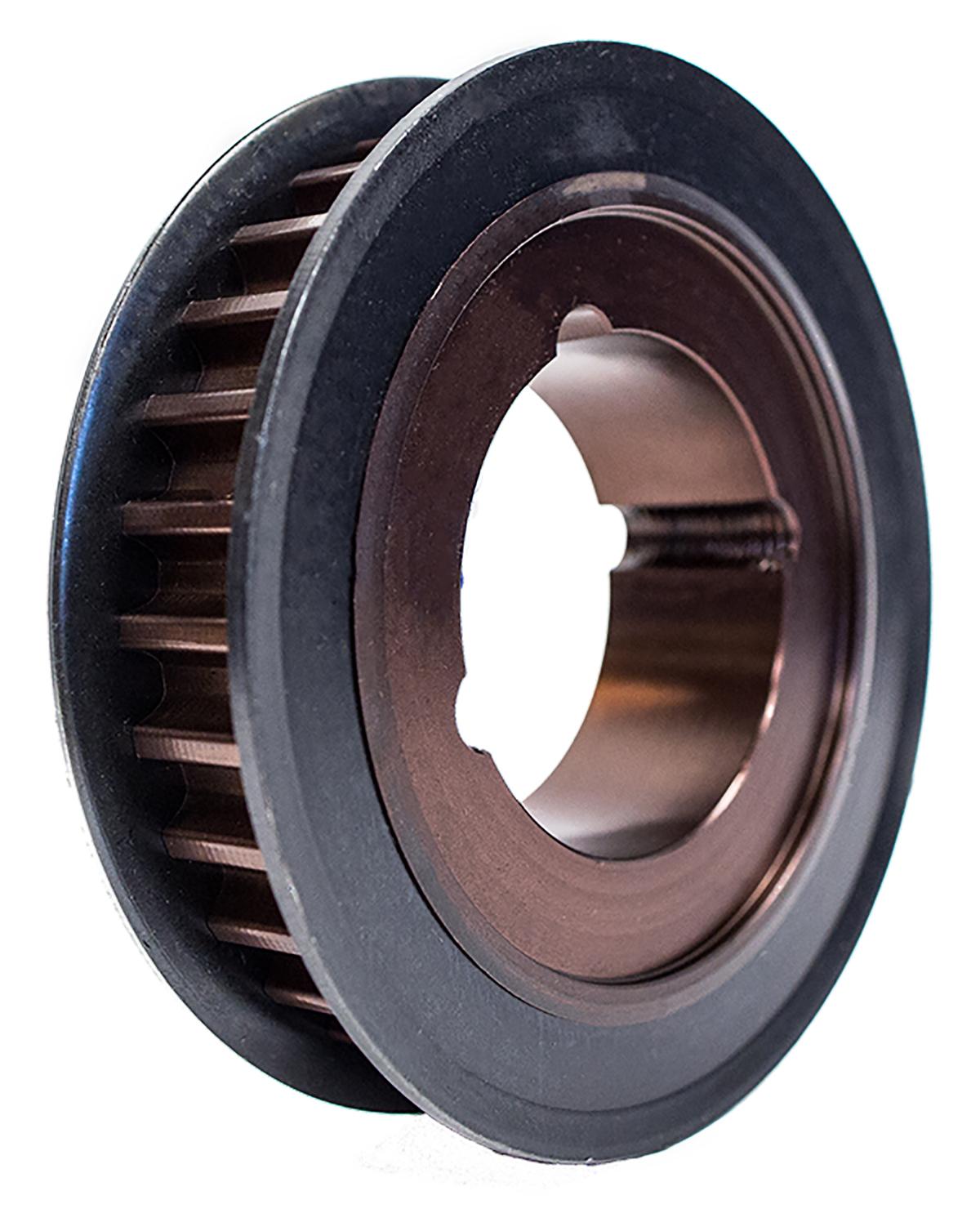 48-14MX20-3020 - Cast Iron Powerhouse® MX Pulleys