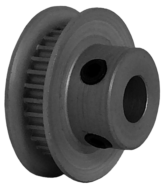 30-2P03-6FA3 - Aluminum Powerhouse® Pulleys