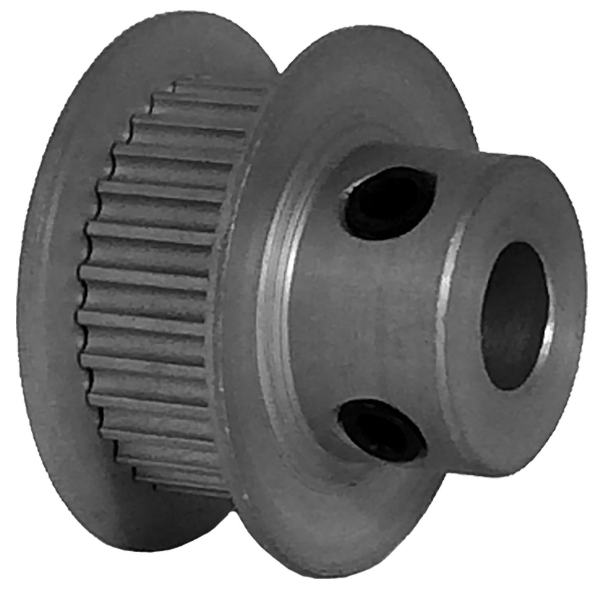 30-2P06-6FA3 - Aluminum Powerhouse® Pulleys