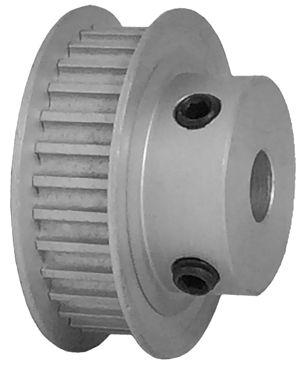 30-3M06-6FA3 - Aluminum Powerhouse®HTD® Pulleys